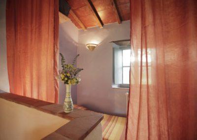 11. Casa Ciliegi - extra bed