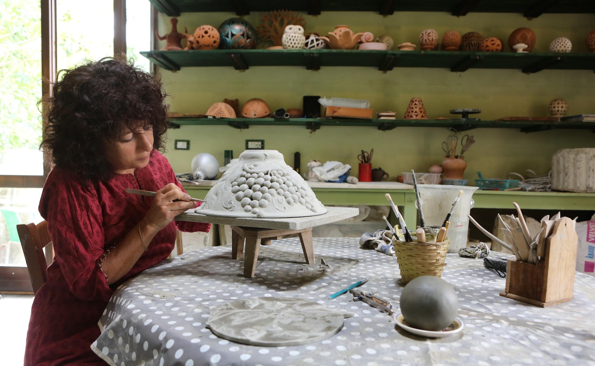 Ceramics 001