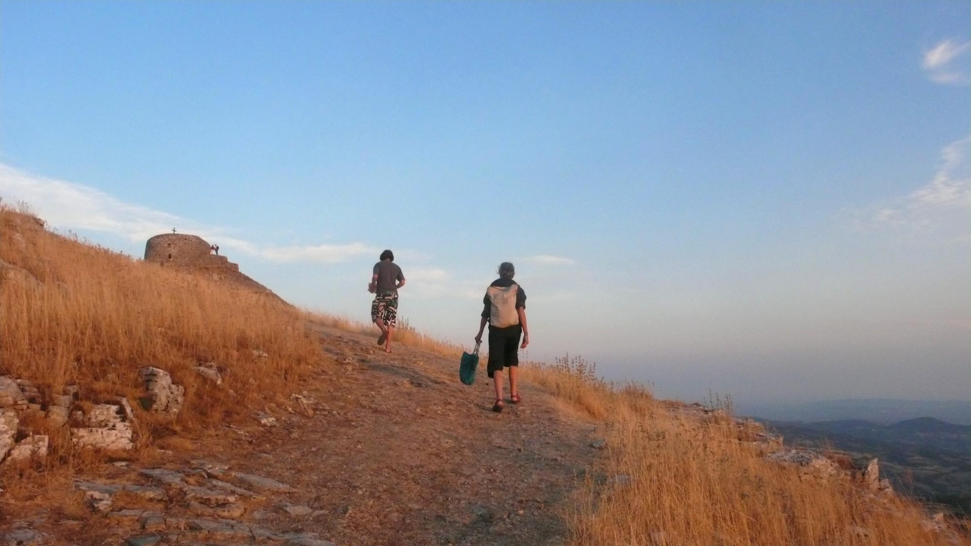 Nature Trekking 016