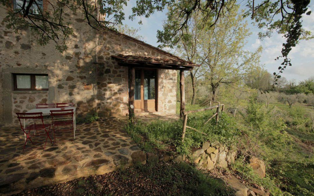 Casa Ciliegi