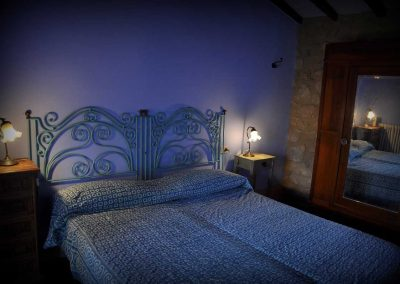 Casa-Ciliegi---bedroom-upstairs