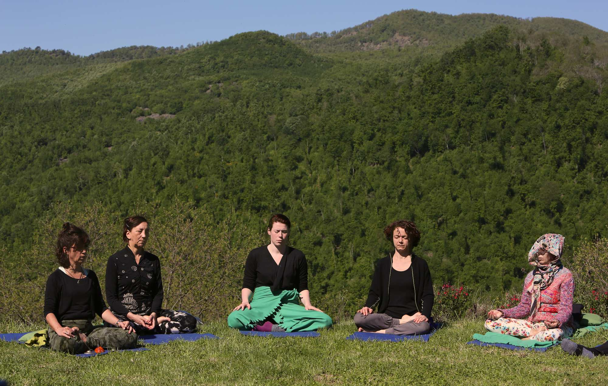 Vijnana Yoga Eveline Torres 009